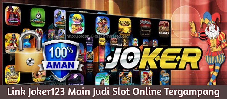 Link Joker123 Main Judi Slot Online Tergampang