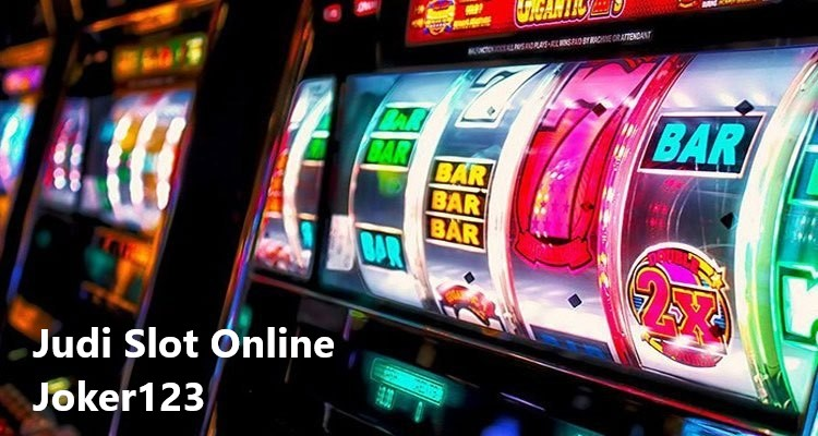 Slot Joker123 Online Indonesia
