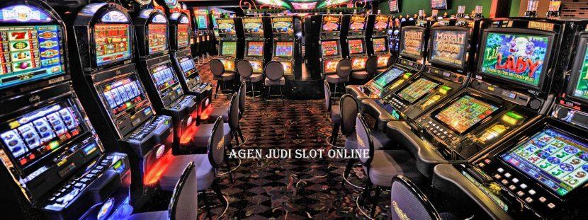 Agen Judi Slot Online Resmi