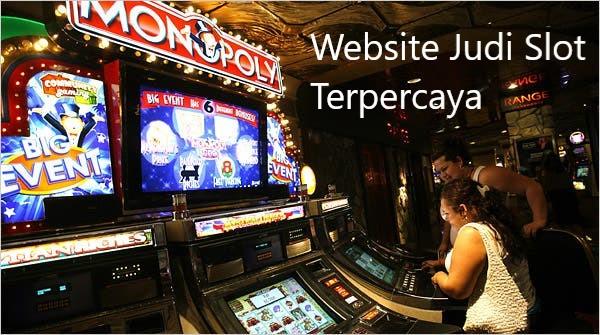 Keseruan Judi Slot Online